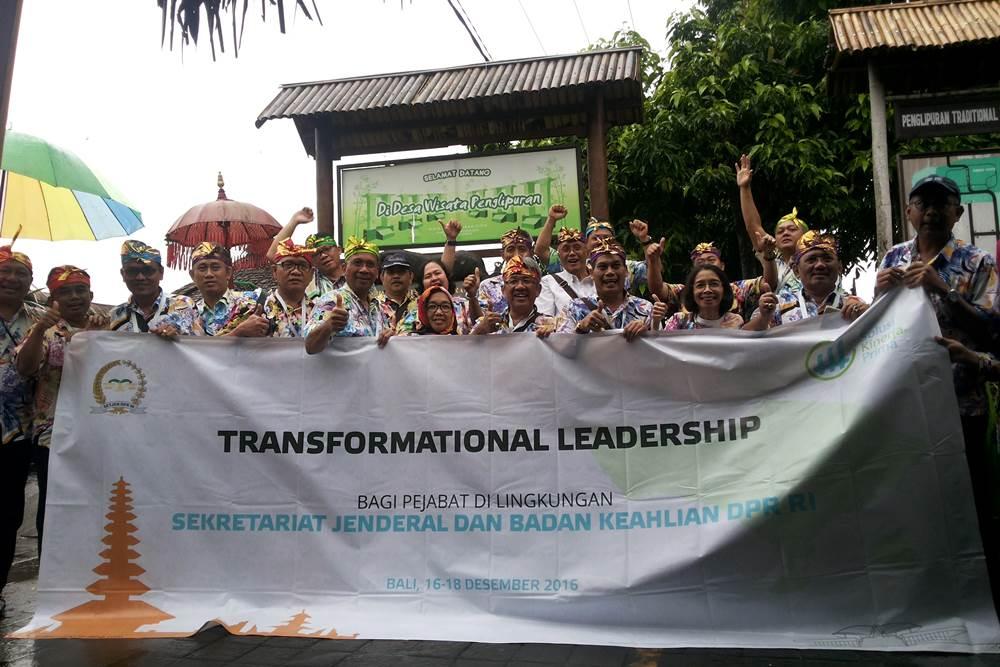 Bali Corporate Team Building Activities Penglipuran Camp -Gallery 02280117
