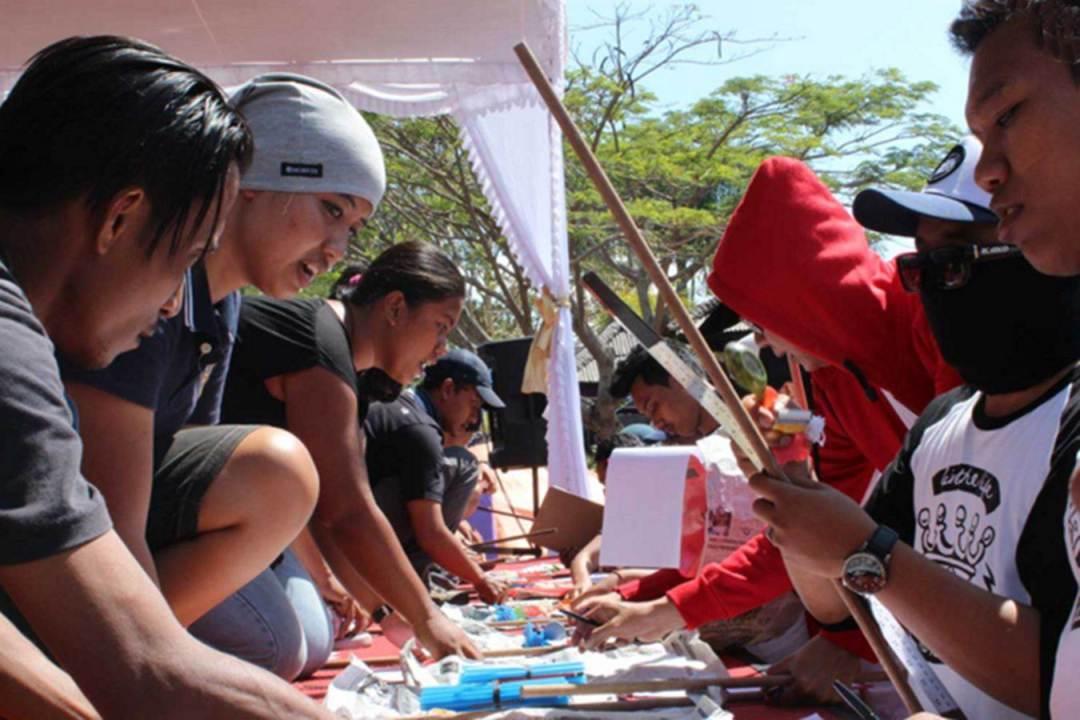 Bali Corporate Team Building Toya Devasya Camp - Galery 01300117