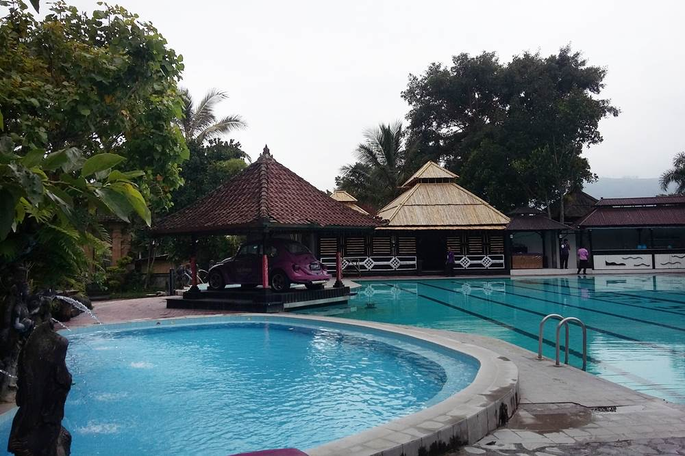 Bali Students Team Building Activities Toya Devasya Camp -Galerry 02310117