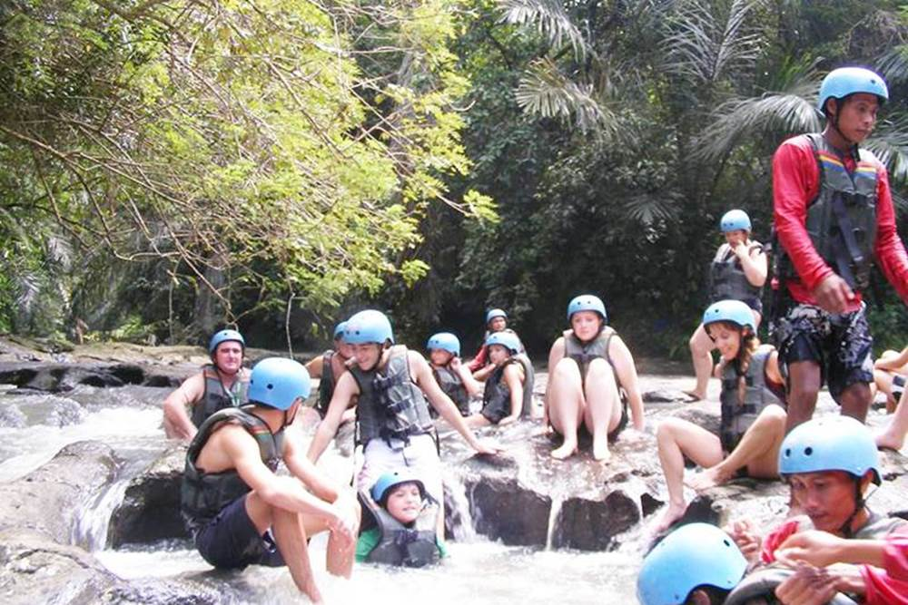 Bali Ayung River Tubing Adventure Tour - Gallery Image 06230217