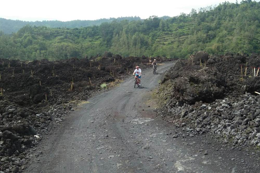 Bali Black Lava Cycling Tour - Gallery 01170217