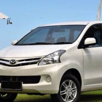 Bali Car Charter With Driver - Avanza or Xenia