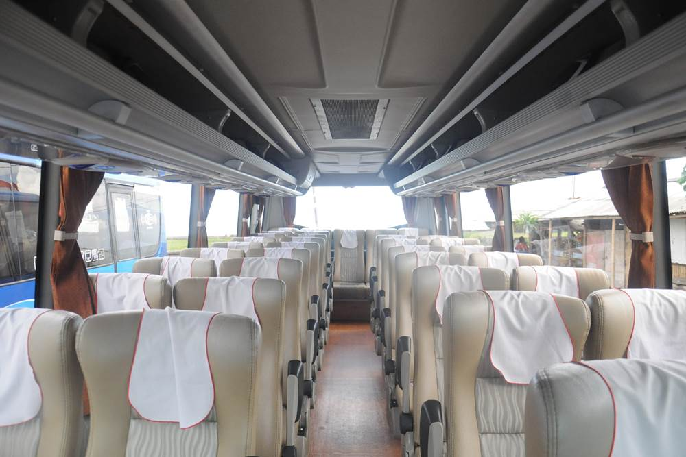 Bali Car Charter With Driver - Bus - Gallery 03260217