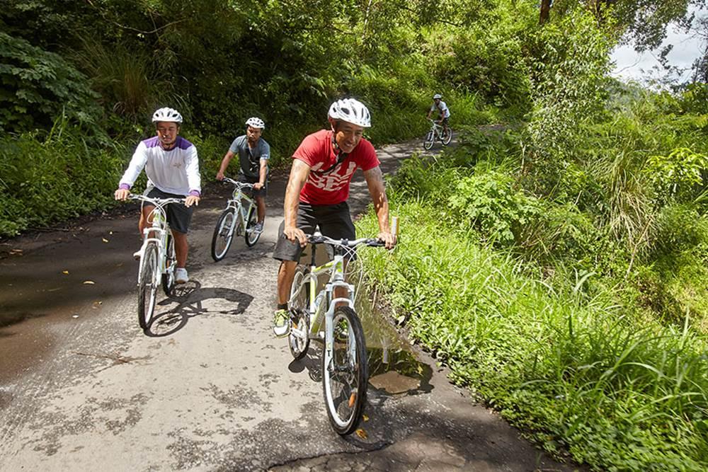 Bali Kintamani Cycling Tour - Gallery 03170217