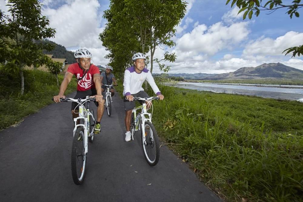 Bali Kintamani Cycling Tour - Gallery 04170217