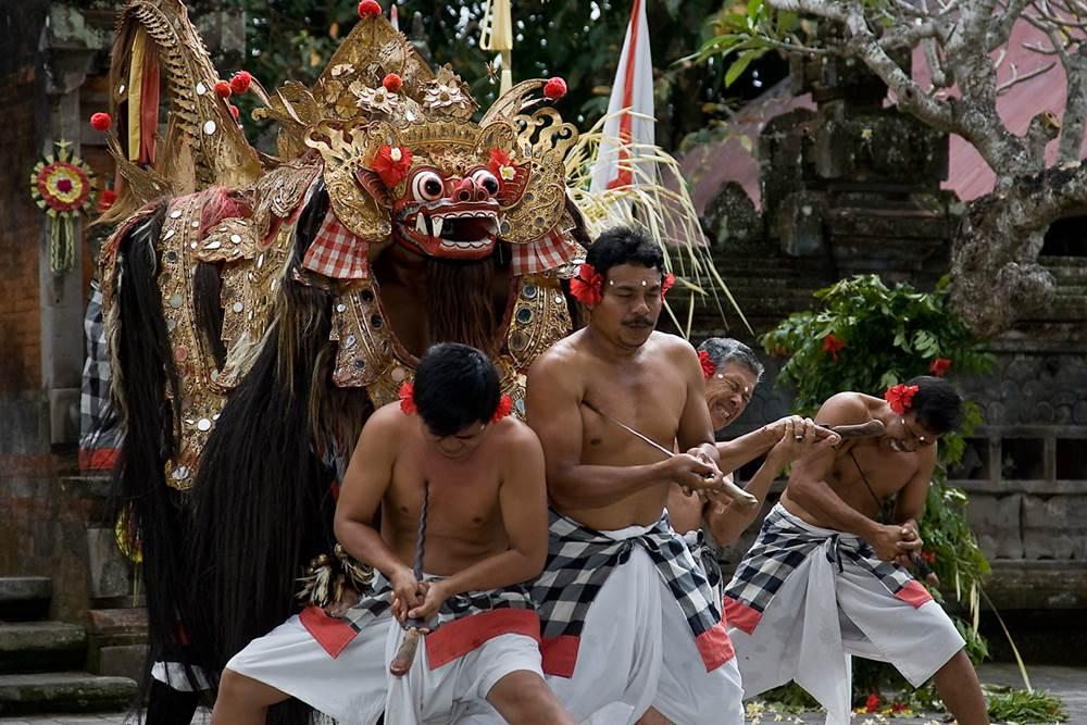 Bali Kintamani and Ubud Full Day Tour - Gallery - 01280217