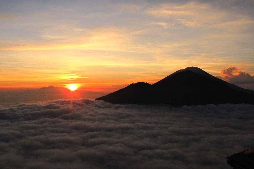 Bali Mount Batur Sunrise Trekking - Gallery 04200217