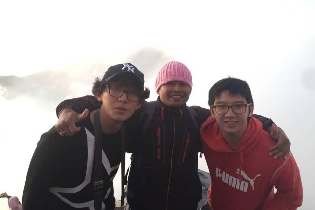 Bali Mount Batur Trekking - Guest 95173