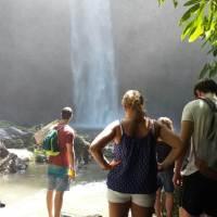 Bali Nungnung Waterfall Trekking