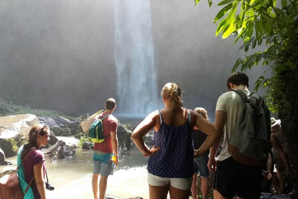 Bali Nungnung Waterfall Trekking - Gallery 01200217