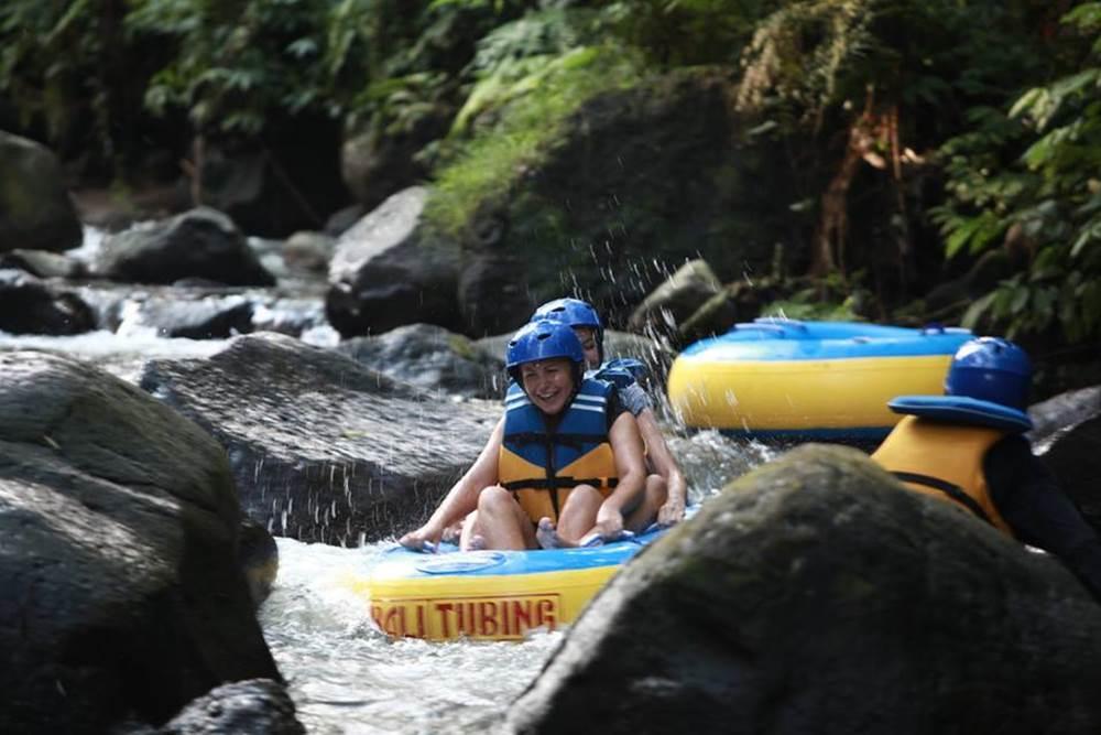 Bali Pakerisan Tubing Adventure Tour - Gallery 02260217