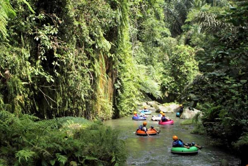 Bali Penet River Tubing Adventure Tour - Gallery 01230217