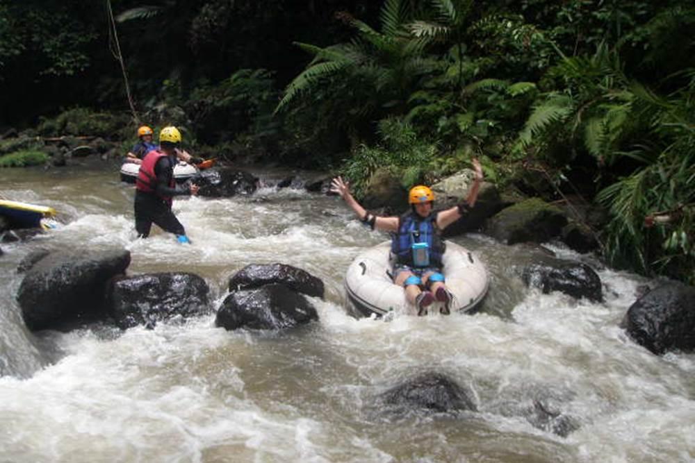 Bali Penet River Tubing Adventure Tour - Gallery 02230217
