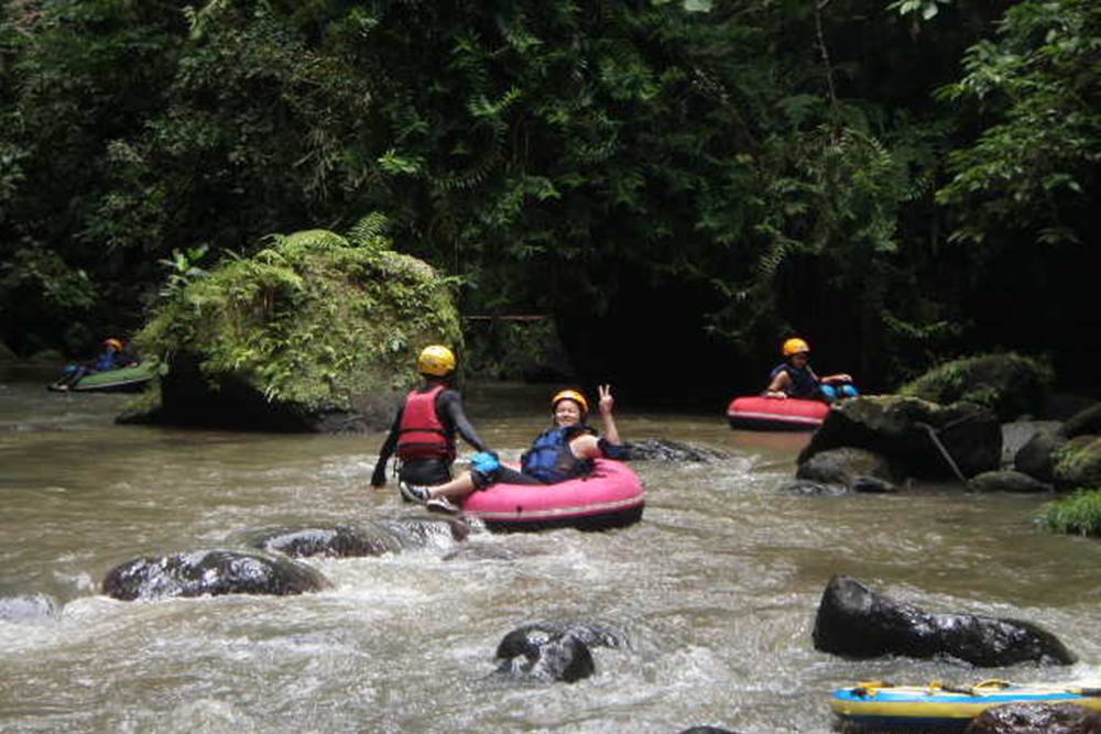 Bali Penet River Tubing Adventure Tour - Gallery 04230217