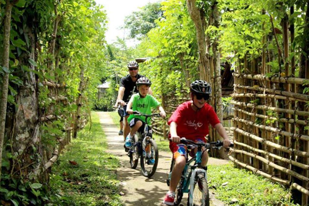 Bali Penglipuran Cycling Tour - Gallery 04110217