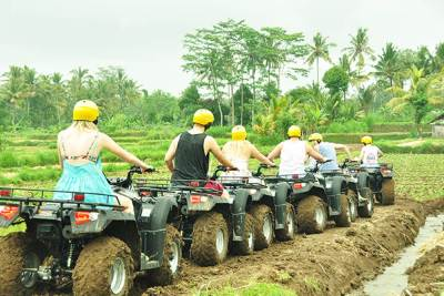 Bali Pertiwi ATV Ride & Quad Adventure Tours - Gallery 01021017