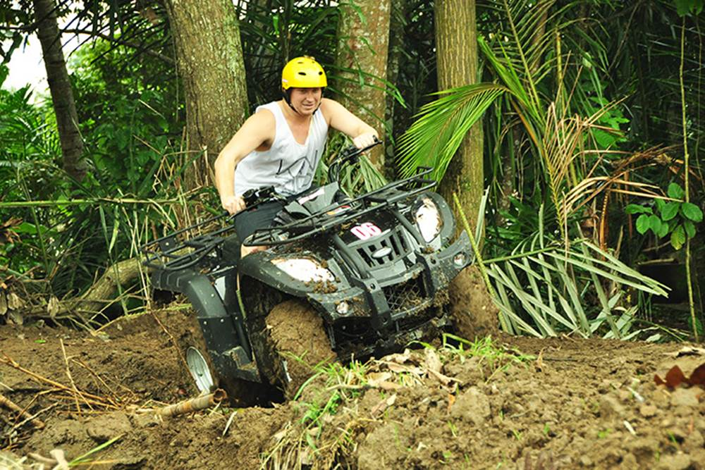 Bali Pertiwi ATV Ride & Quad Adventure Tours - Gallery 02021017