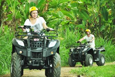 Bali Pertiwi ATV Ride & Quad Adventure Tours - Gallery 03021017