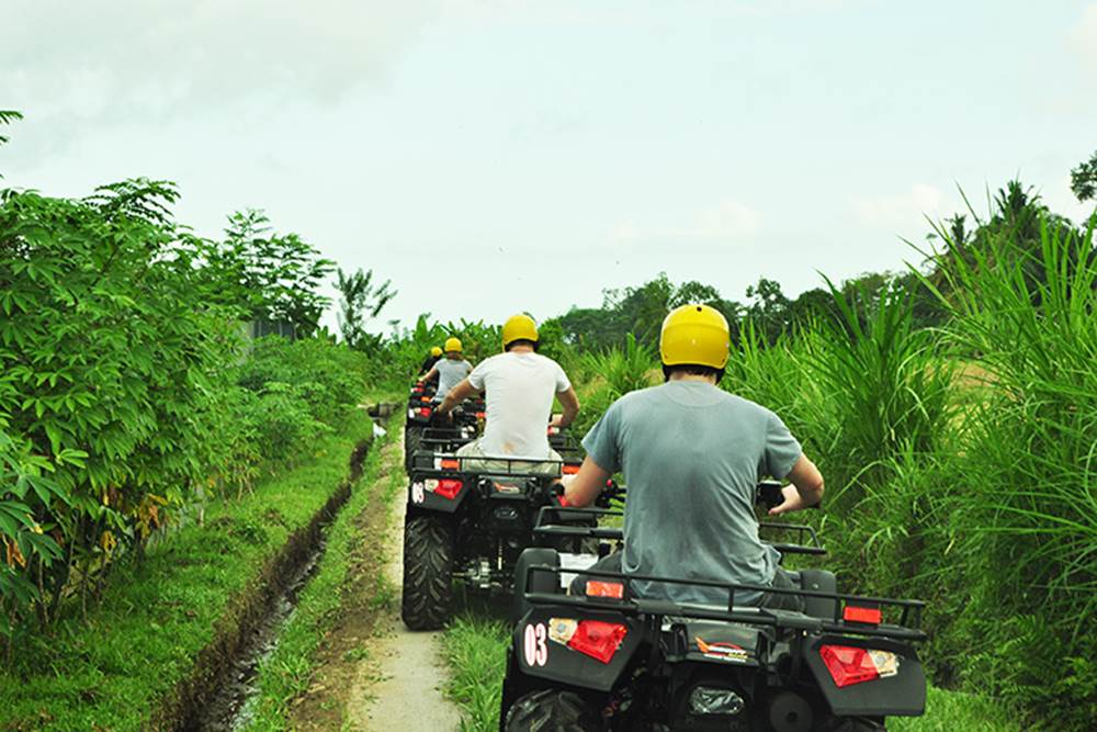 Bali Pertiwi ATV Ride & Quad Adventure Tours - Gallery 04021017