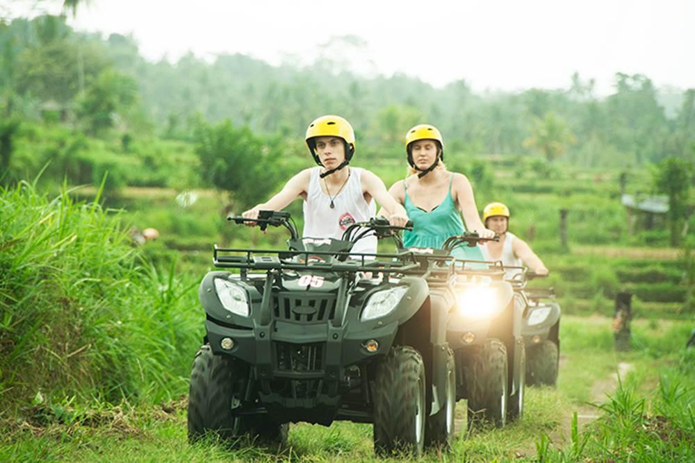 Bali Pertiwi ATV Ride & Quad Adventure Tours - Gallery 05021017