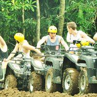 Bali Pertiwi ATV Ride Adventure Tours
