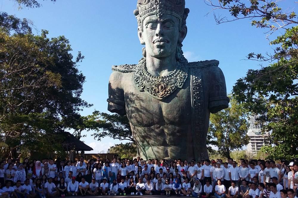 Bali Tanjung Benoa and Uluwatu Full Day Tour - Gallery 04010317