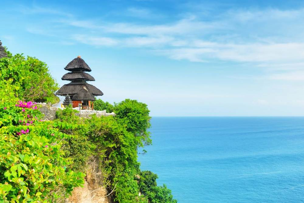 Bali Tanjung Benoa and Uluwatu Full Day Tour - Gallery 07010317