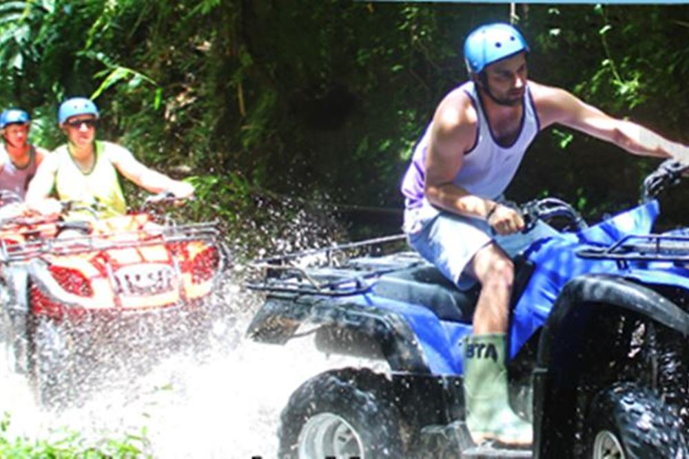 Bali Taro ATV Ride Adventure Tours - Gallery 03100217