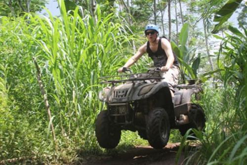 Bali Taro ATV Ride Adventure Tours - Gallery 05100217