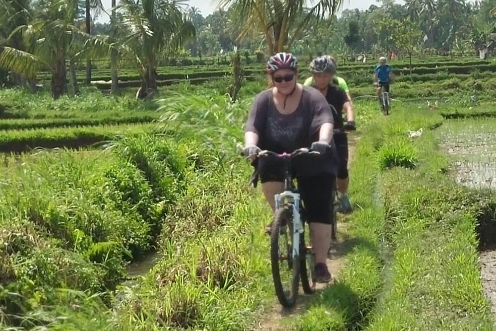Bali Ubud Eco Cycling Tour - Gallery - 04170217