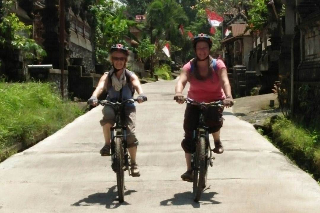 Bali Ubud Eco Cycling Tour - Gallery - 05170217