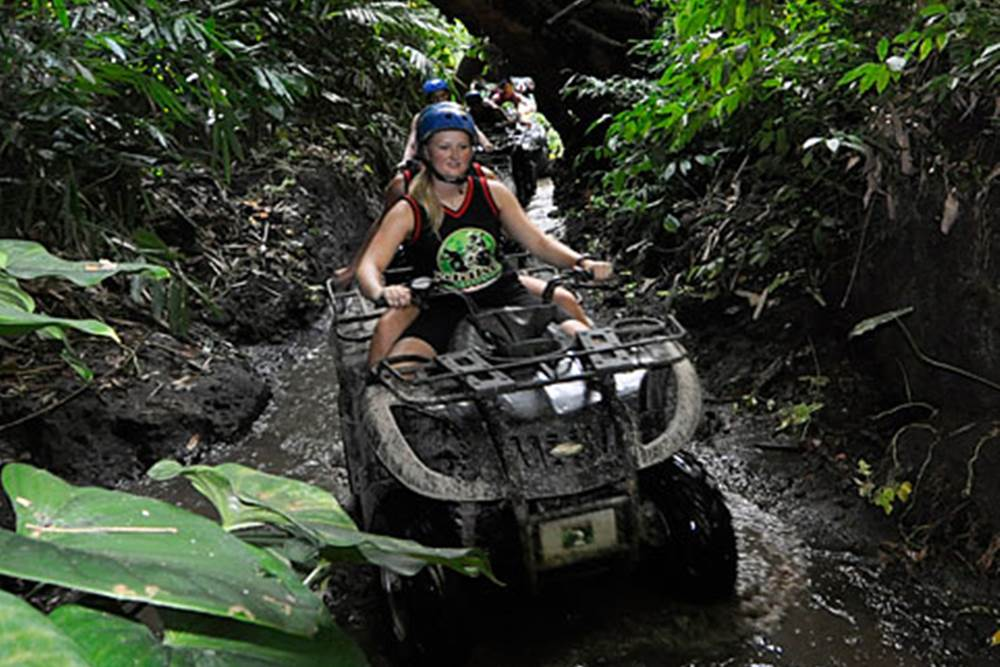 Bali Wake ATV Ride Adventure Tours - Gallery 0400217