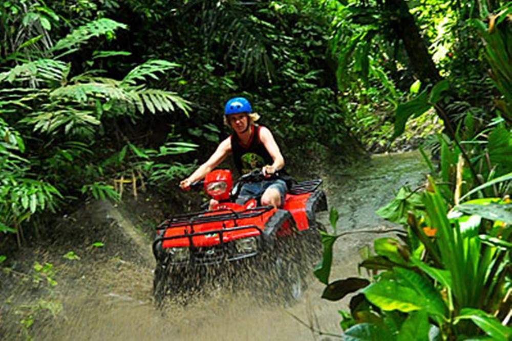 Bali Wake ATV Ride Adventure Tours - Gallery 0500217