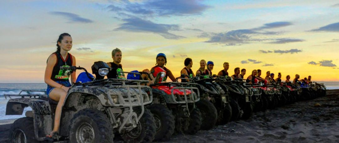Bali Wake ATV Ride Adventure Tours - Header Image 100217