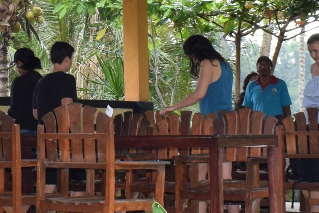 Bali White Water Rafting Tours Telaga Waja River - Gallery 13010217a