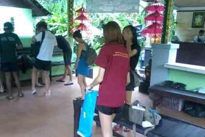 Bali White Water Rafting Tours Telaga Waja River - Gallery 15010217