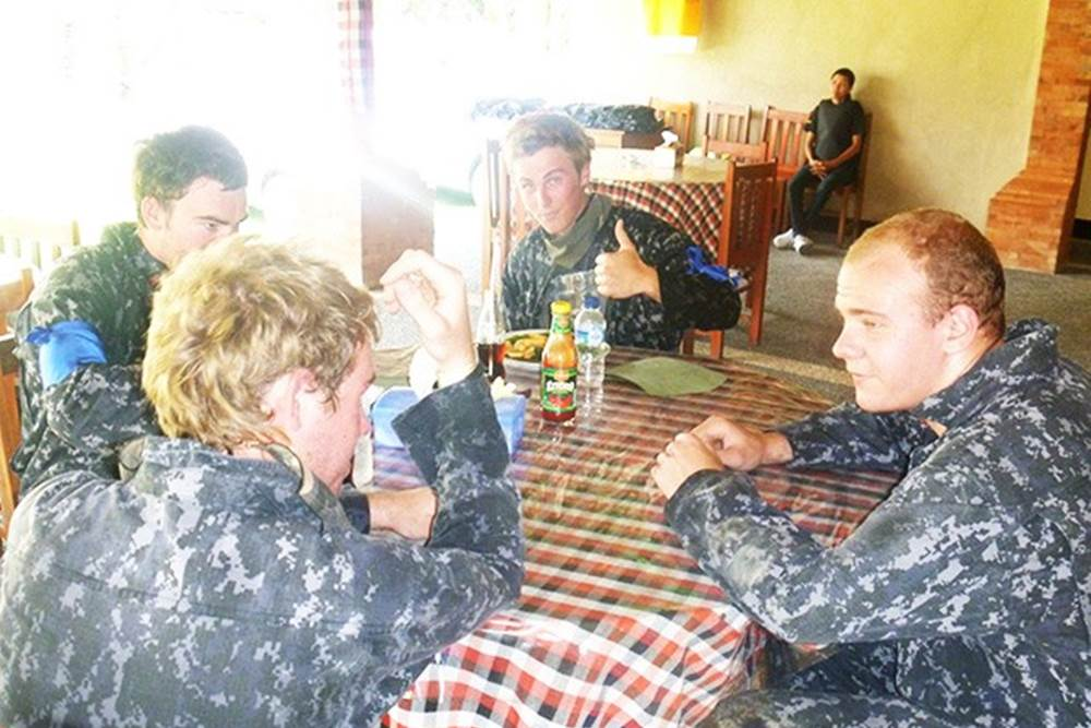 Bali Pertiwi Paintball Adventure Tour - Gallery 12050317
