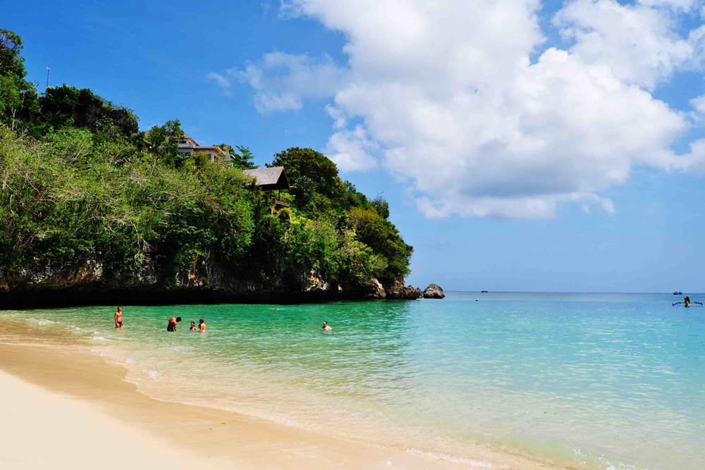 Bali Tenganan Village and Virgin Beach Full Day Tour - Gallery 05030317