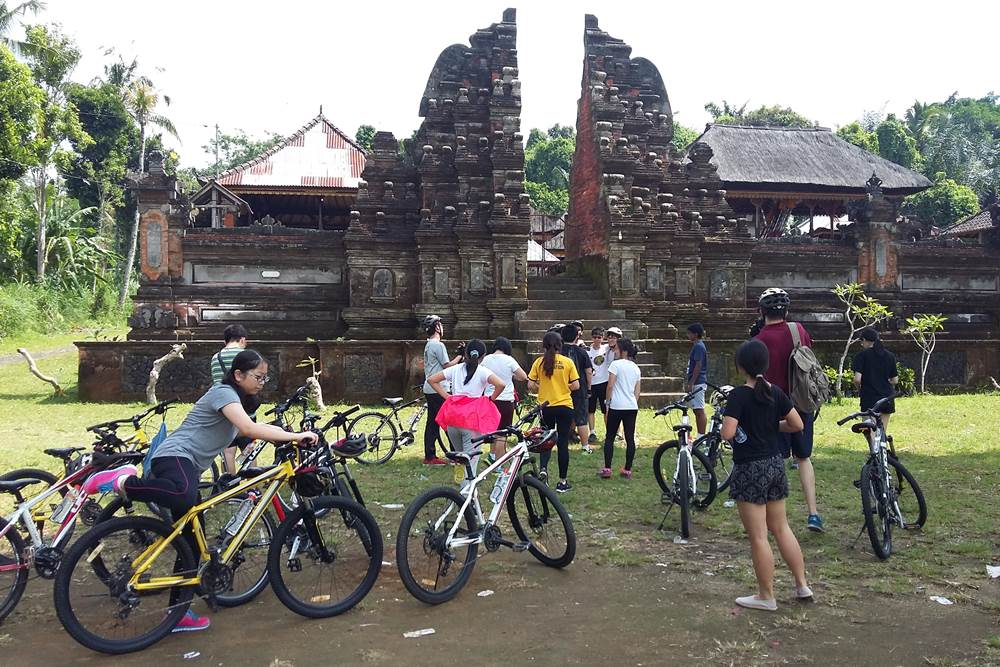 Bali Adventure Camp - ISE Travel Pte Ltd 1