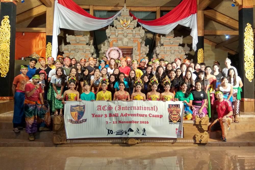 Bali Adventure Camp - ISE Travel Pte Ltd 8