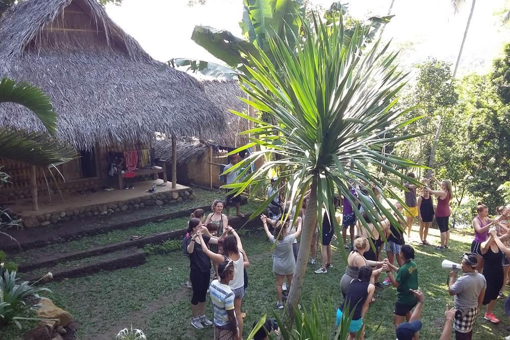 Bali Adventure Camp SLV (SL Volunteers) 1