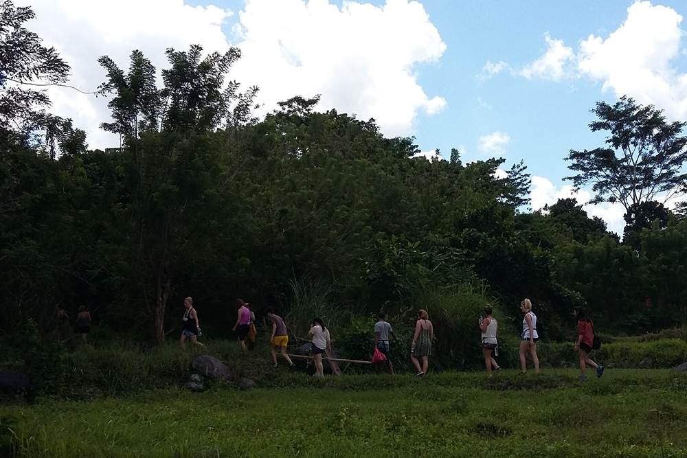 Bali Adventure Camp SLV (SL Volunteers) 3