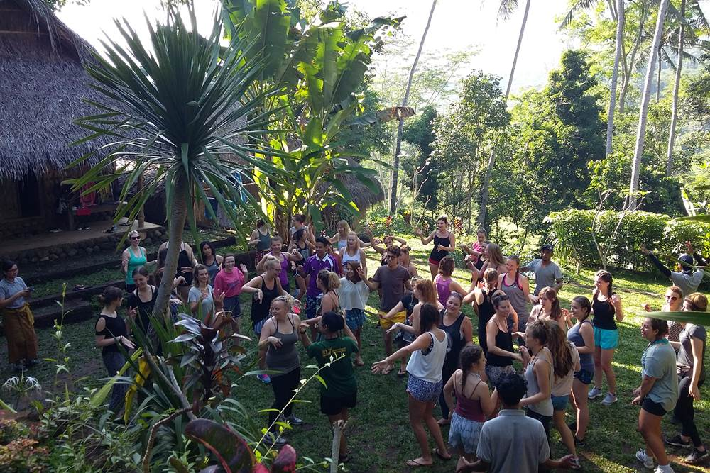 Bali Adventure Camp SLV (SL Volunteers) 4
