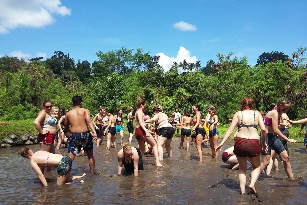 Bali Adventure Camp SLV (SL Volunteers) 7