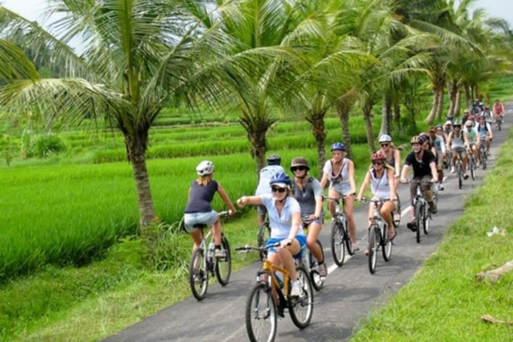 Bali Kintamani Downhill Cycling Tour - Gallery 05051717