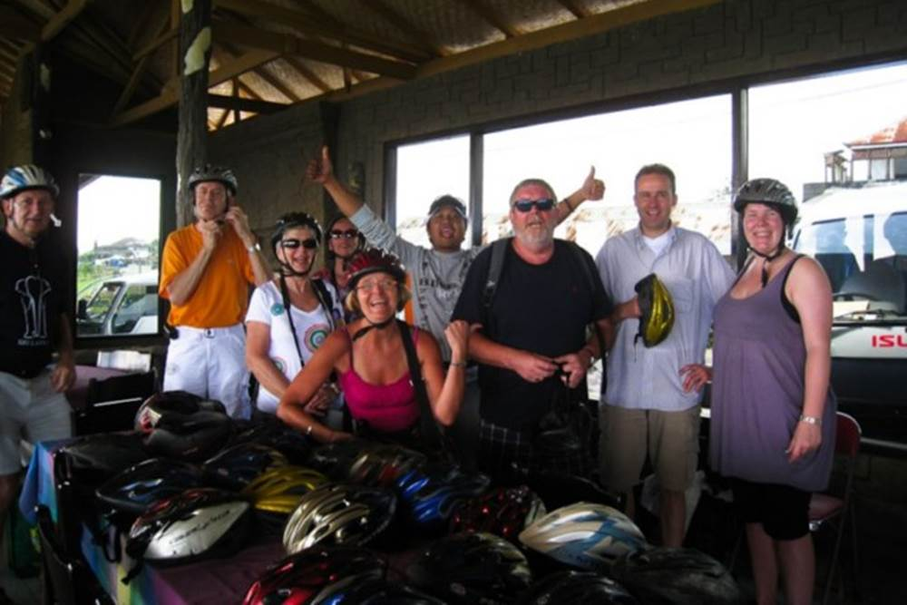 Bali Kintamani Downhill Cycling Tour - Gallery 0505179a