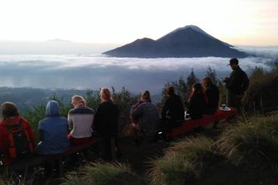 Bali Mount Batur Sunrise Trekking - Gallery 072002177