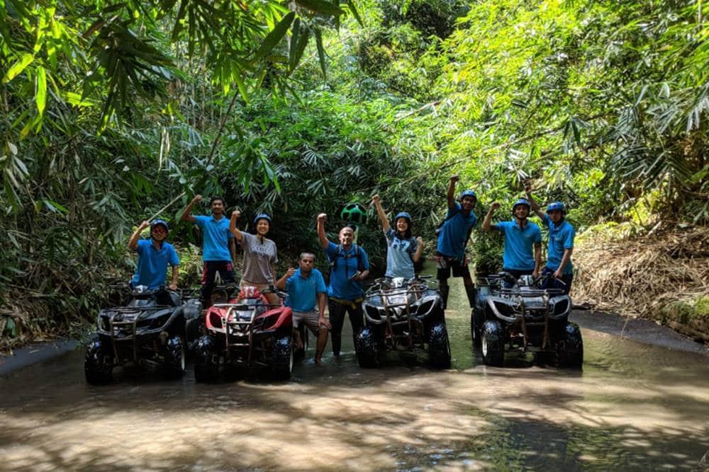 Bali Taro ATV Ride Adventure Tours - Gallery 1611183