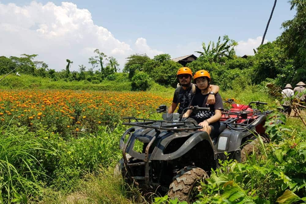 Bali Wake ATV Ride Adventure Tours 17111812
