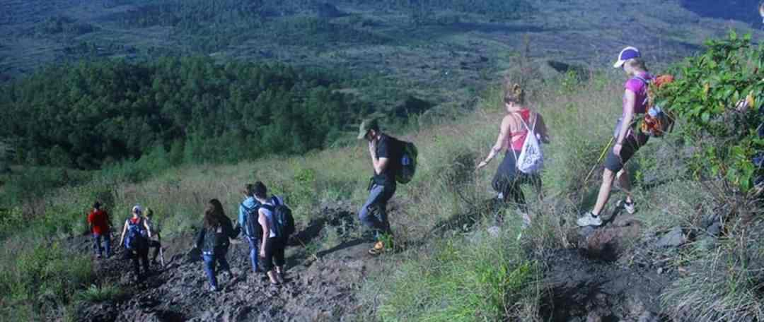 Mount Batur Trekking - Header 27112018